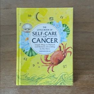 Little Book of Self care for Cancer